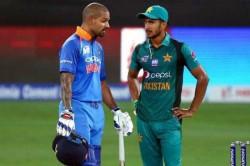No Cricket With Pakistan Indian Fans Urge Virat Kohli Co To Snub Icc World Cup