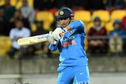 India Vs Australia Ms Dhoni Looks Beat Mark Boucher Another World Record As Wicket Keeper