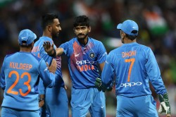 India Vs New Zealand 3rd T20i Colin Munro Tim Seifert Help New Zealand Reach 212