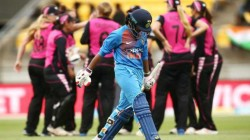 India Women Lose 2nd T20 New Zealand Concede Series