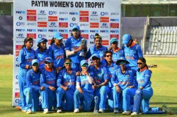 India Vs England 3rd Women S Odi Highlights England Beat India By 2 Wickets