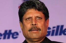 Sportspersons Should Never Be Asked Not Play Kapil Dev On Boycotting Pakistan