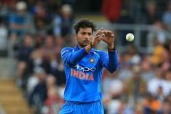 Kuldeep Reaches Career Best Second Icc T20i Ranking