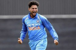 India Vs New Zealand 3rd T20i Rohit Elects Chase Decider Kuldeep Replaces Chahal