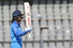 India Women Vs England Women Mithali Company Win Odi Series With Ease