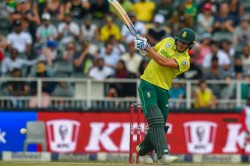 David Miller Stars As South Africa End Pakistan S Streak T20 Series Wins