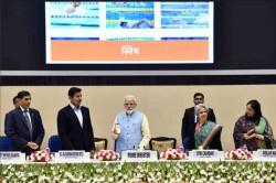 Prime Minister Narendra Modi Launches Khelo India App Promote Sports