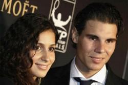 Rafael Nadal Engaged Long Term Girlfriend