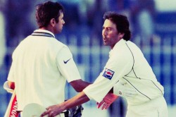 Dravid Effect Like India Pakistan Wants Former Cricketers For Coaching Juniors