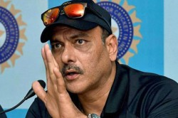 Now Kuldeep Yadav Will Be Our No 1 Overseas Spinner Coach Ravi Shastri