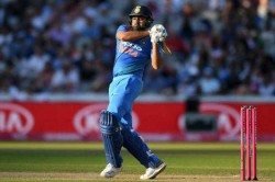 India Vs New Zealand Impact Rohit Sharma Indian Captain On The Cusp Of Scripting Record