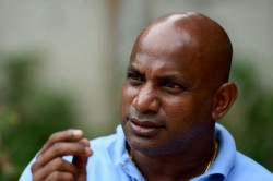 Sanath Jayasuriya Banned Two Years Cricket Corruption Investigation