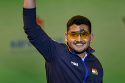 Manu Heena Fizzle In Qualifications Anish Finishes 5th