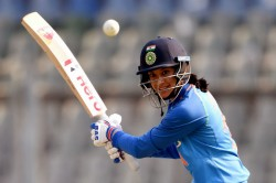 Mandhana Lead India Women T20is Against England Harmanpreet Yet To Recover From Ankle Injury