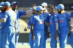 India Vs New Zealand 3rd T20i Probable Xi India The Hamilton T