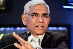 Vinod Rai Bcci Consult Govt On World Cup Match Against Pakistan Ipl Opening Ceremony Cancelled
