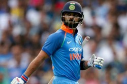 We Were Not Up Scratch Virat Kohli After 3 Wicket Loss Vs Austrakia In 1st T20i