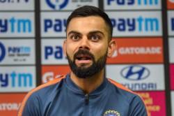 Kohli Says Team Will Stick The Decision Govt Bcci Regarding Indo Pak Wc Match