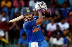 Virat Kohli Best Player The World I Would Pay Watch Him Play Wasim Jaffer