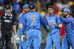 Watch Yuzvendra Chahal Fails Chase Down Ms Dhoni Appearance On Chahal Tv