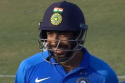 Jasprit Bumrah Venkatesh Prasad The Joy A No 11 Batsman Hitting A Six Off The Last Ball