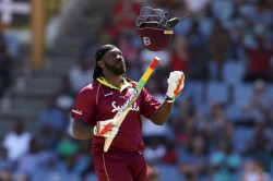 Chris Gayle Sends Respect Windies World Cup Warning