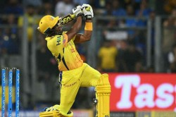 We Are Not 60 Year Olds Dwayne Bravo Slams Csk Critics