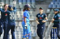 Danni Wyatt Leads England Past India Seal Women S T20 Series