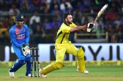How Kuldeep Yadav S Top Spinner Can Get The New Improved Glenn Maxwell
