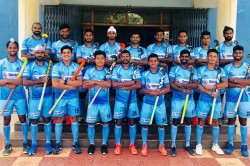 Several Key Players Injured Manpreet Lead Young Indian Team In Azlan Shah Cup