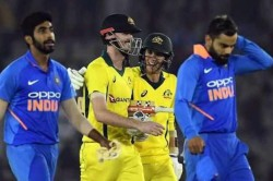 India Vs Australia 5th Odi Statistical Highlights Records State To Know After Indias Disheartning