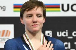 Usa S Kelly Catlin Three Time Cycling World Champion Dies Aged