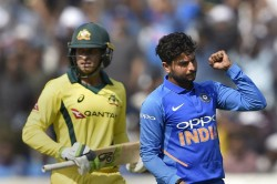 We Haven T Ousted Ashwin Jadeja Just Made Use Our Opportunities Kuladeep Yadav