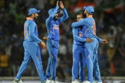 India Vs Australia 5th Odi Here S The Probable Xi India