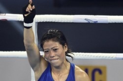 I Am Looking Qualify Olympics At World Boxing Championships Says Mary Kom