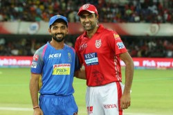 Ipl 2019 Rr Vs Kxip Live Updates Rajasthan Royals Win The Toss And Elect To Field