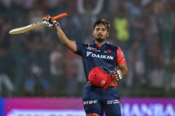 Rishabh Pant Aiming Secure World Cup Berth With Good Show Ipl