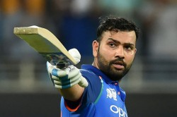 Rohit Sharma Joins Ms Dhoni Elite List During India Australia 3rd Odi In Ranchi