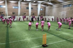 Rajasthan Royals Launches Academy England