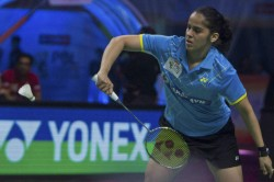 Saina Sameer Look Put Behind England Disappointment At Swiss Open