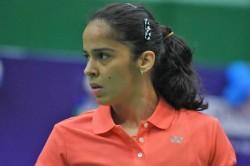 Saina Nehwal Goes Down Against Tzu Ying Crashes Of England Open