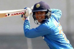 Our Domestic Circuit Needs Step Up Mandhana