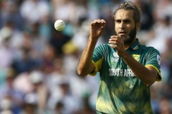 South Africa Spinner Tahir Retire From Odis After World Cup