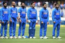 India Vs Australia 2nd Odi Ms Dhoni Unique Record On Nagpur Vca Stadium