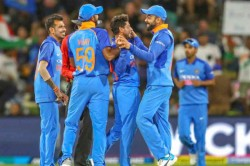 Combinations Used Australia Series May Not Be Used During World Cup Arun