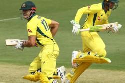 India Vs Australia 1st Odi Live Cricket Score Usman Khawaja