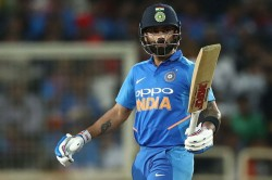 rd Odi We Don T Want See Anymore Collapses Says Virat Kohli After Ranchi Defeat