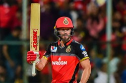 Ab De Villiers Hit An Outrageous No Look Six And It Is Beyond Science