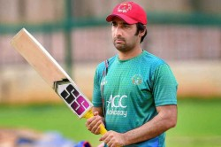 Asghar Afghan Sacked As Afghanistan Captain Acb Announces Three Different Captains Across