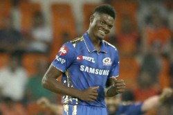 I Could Not Have Asked For A Better Start Alzarri Joseph